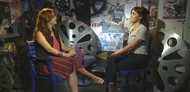 Curta em Cena recebe a cineasta Luisa Marques