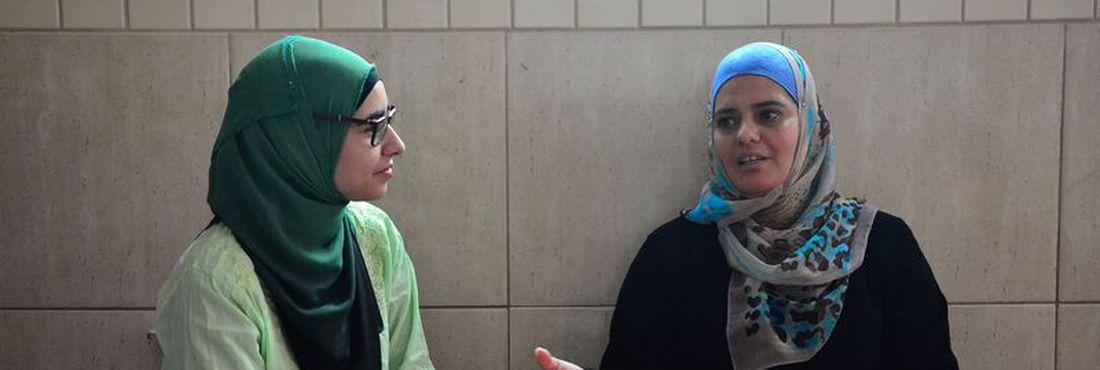 Muçulmanos estão entre as principais vítimas de intolerância religiosa no Rio
