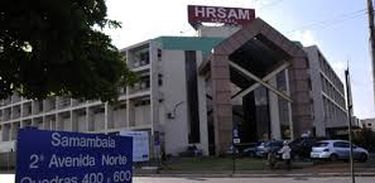 HRSAM