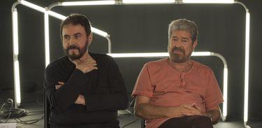 A dupla Antonio Carlos e Jocafi