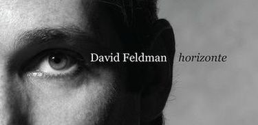 "Álbum ""Horizonte"", de David Feldman"