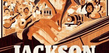 documentário Jackson – Na batida do pandeiro