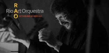 Rio Art Orquestra - Mike Ryan