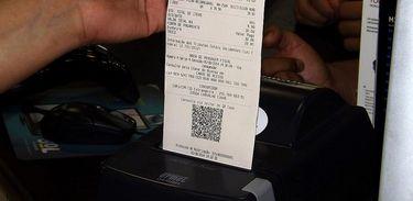 Nota fiscal; consumidor