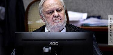 Relator Ministro Felix Fischer
