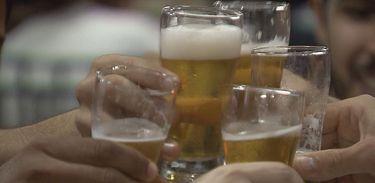Caminhos da Reportagem mostra os efeitos que o álcool causa no corpo
