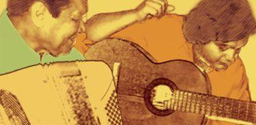 Yamandú Costa e Dominguinhos, parceria no álbum Lado B