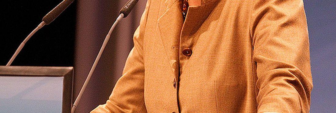 A chanceler alemã, Angela Merkel, disse que a liberdade religiosa será respeitada