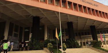 Bangalore (Índia) - Fundado em 1989, o Instituto de Tecnologia Dr. Ambedkar é uma instituição autônoma que conta com financiamento do estado de Karnataka