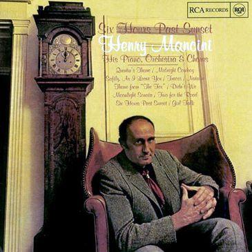 Álbum Six Hours Past Sunset, Henry Mancini