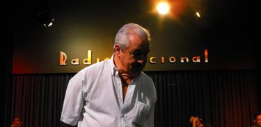 Adelzon Alves, O Amigo da Madrugada