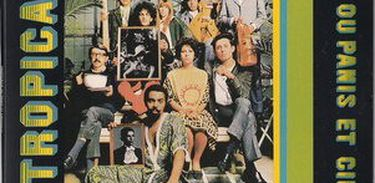 A foto da capa do disco-manifesto é o fio do condutor do programa