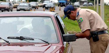Idosos são as principais vítimas de atropelamento no trânsito