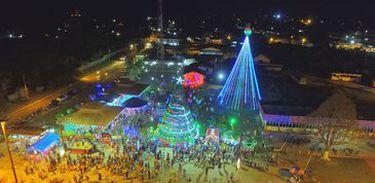 Vila Noel Vila Natalina Tabatinga