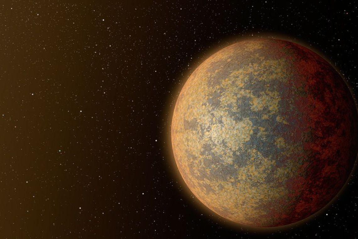 Nasa anuncia descoberta de planeta rochoso extrassolar mais próximo da Terra