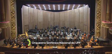 Orquestra Sinfônica da UFF