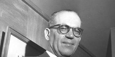 Escritor João Guimarães Rosa