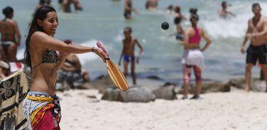 OMC recomenda prática de esportes para combater o sedentarismo