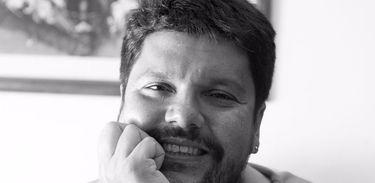 André Diniz é historiador e pesquisador de música brasileira