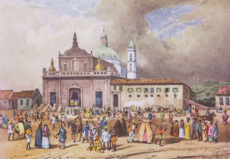 Rugendas, Um Cronista Viajante,Johann Moritz