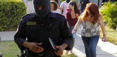 Escritórios da Mossack Fonseca são alvos de buscas em El Salvador (Agência Lusa)