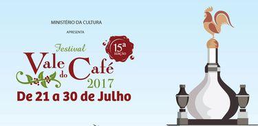 Festival Vale do Café