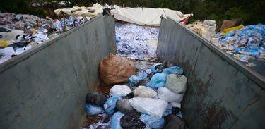 Depósito de lixo