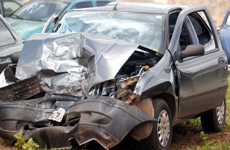 Acidente de trânsito é a principal causa da morte de jovens, diz OMS