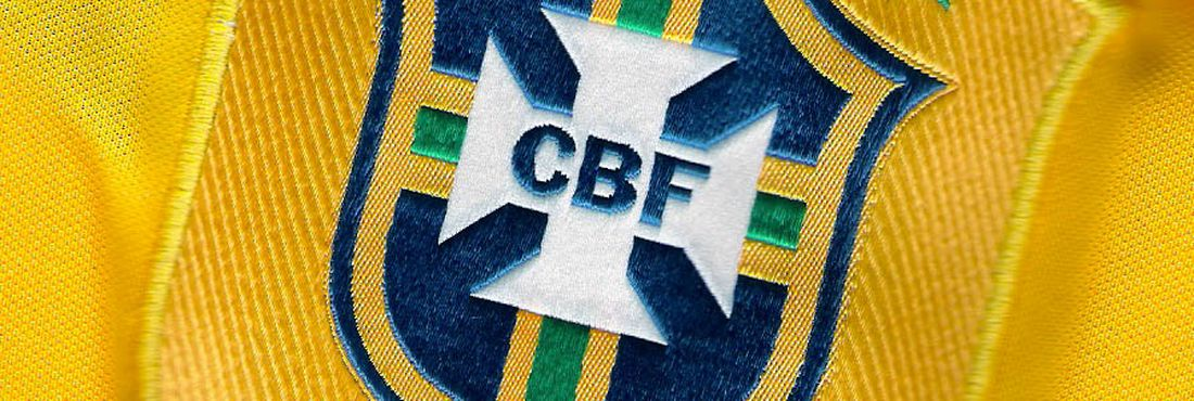 Brasil jogo brasão