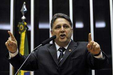 O ex-governador do Rio Anthony Garotinho - Renato Araújo/Arquivo Agência Brasil