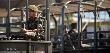 Militar, Exército, Soldado