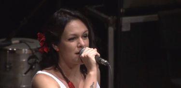 Cena Musical - Corina Magalhães