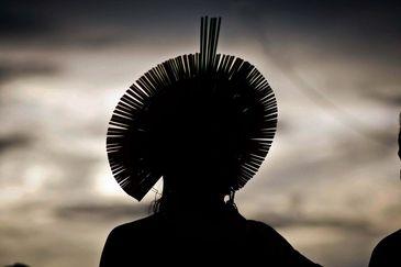 Semana Nacional dos Povos Indígenas, São Félix do Xingu