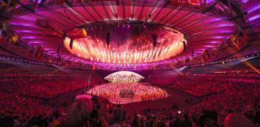 Jogos Rio 2016