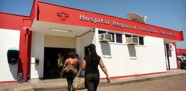Hospital Regional de Rondonópolis