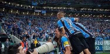 Lanús X Grêmio