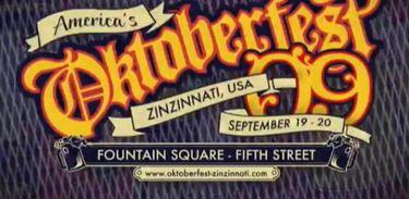 Camarote.21 - Oktoberfest de Cincinnati