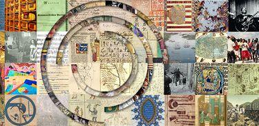 Banner de Divulgação do Programa Memória do Mundo da Unesco