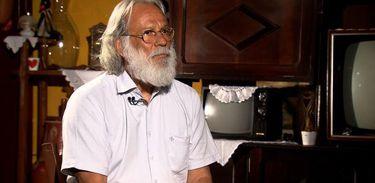 Neto de Cora Coralina, Paulo Salles é especialista em ecologia e em recursos hídricos