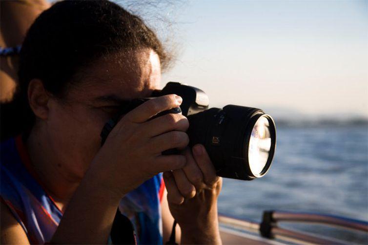 AF Rodrigues, fotógrafo nascido e criado no complexo da Maré/Rio de Janeiro