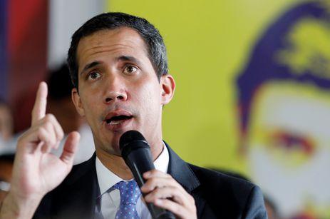 Venezuela, Juan Guaidó