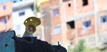 Mauá (SP) recebe sensor para monitorar deslizamentos em tempo real