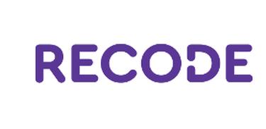 Logomarca da ONG Recode