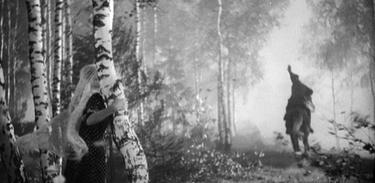 Casal promete se reencontrar após a Segunda Guerra Mundial