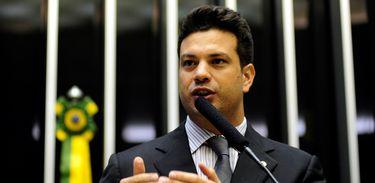 Brasília (DF) - O líder do PMDB na Câmara, deputado Leonardo Picciani