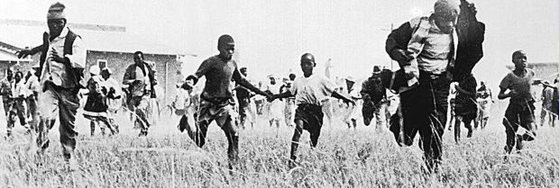 Massacre de Sharpeville é lembrado no Dia Internacional da Luta Contra a Discriminação Racial