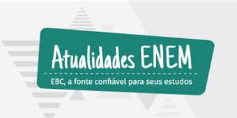 Enem 2019, Atualidades Enem