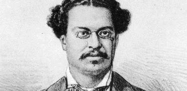 Joaquim Antônio da Silva Callado, músico considerado um dos criadores do choro