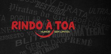"""""""Rindo à Toa – Humor Sem Limites"""" aborda a comédia após o regime militar"""