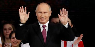 Sergei Karpukhin/ Reuters / Direitos Reservados